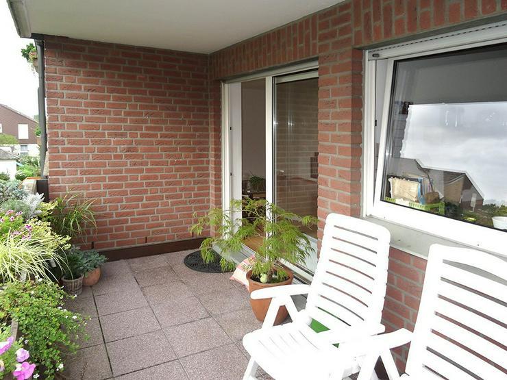 Bild 5: Gepflegte Wohnung in Recklinghausen - Hillen (Ost/Quellberg)