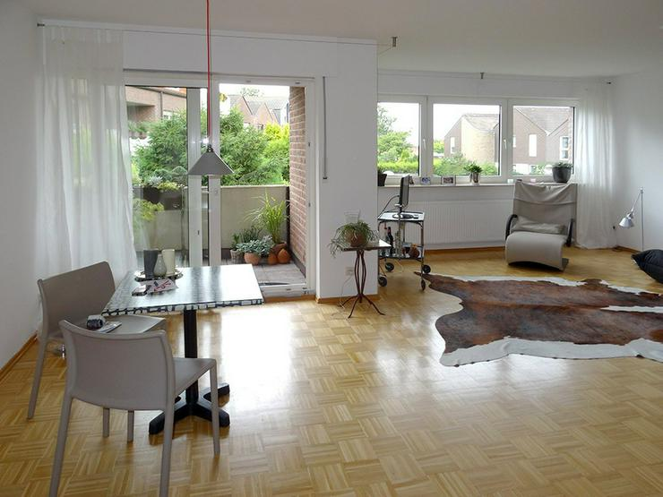 Gepflegte Wohnung in Recklinghausen - Hillen (Ost/Quellberg)