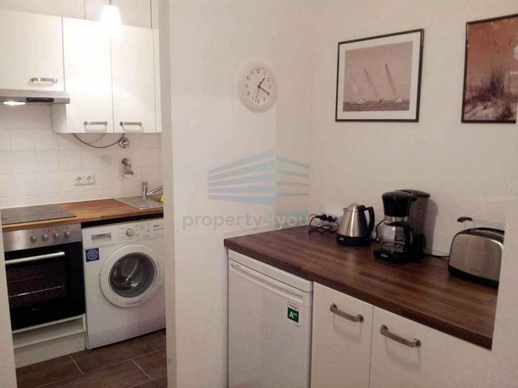 Bild 2: 2 Zimmer Wohnung, möbliert in München-Moosach