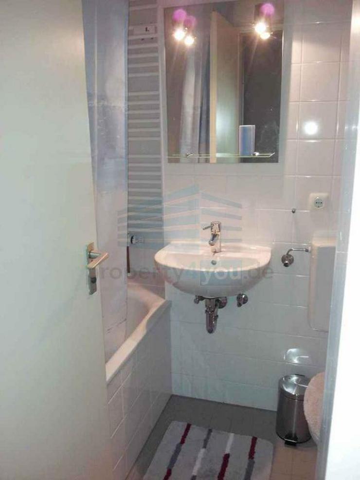 Bild 4: 2 Zimmer Wohnung, möbliert in München-Moosach