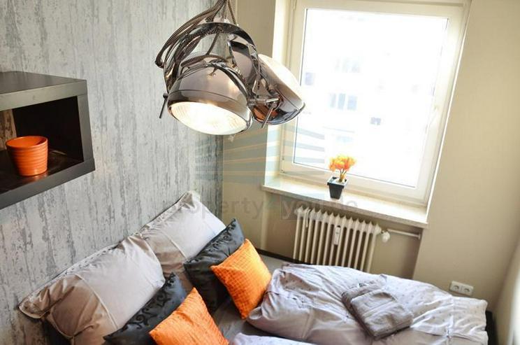 Bild 5: Möblierte 4-Zimmer Wohnung mit Top-Ausstattung in München, Schwabing
