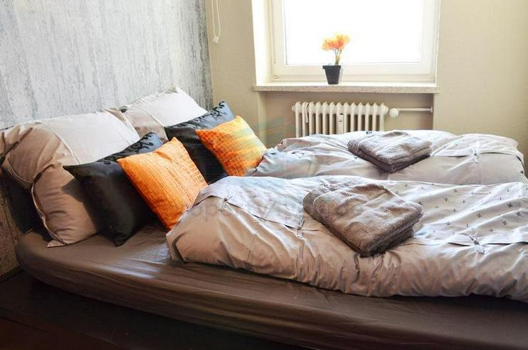 Bild 4: Möblierte 4-Zimmer Wohnung mit Top-Ausstattung in München, Schwabing