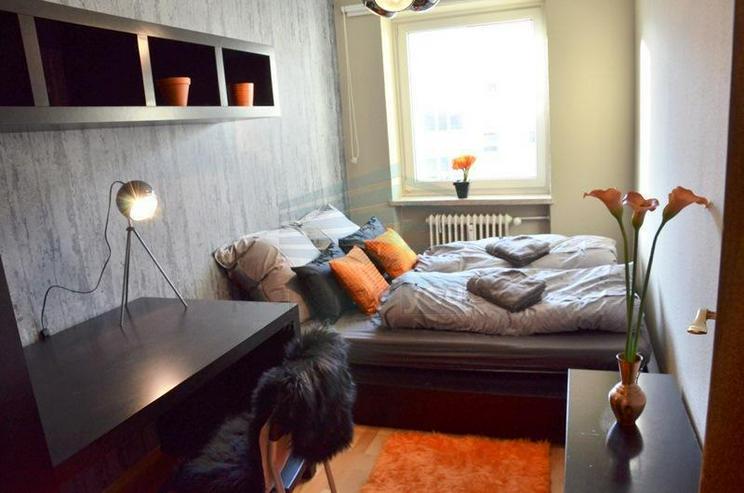 m blierte 4 zimmer wohnung mit top ausstattung in m nchen schwabing in m nchen auf. Black Bedroom Furniture Sets. Home Design Ideas