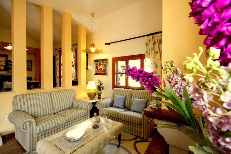 Bild 4: Komfortables und einladendes Chalet, Manacor