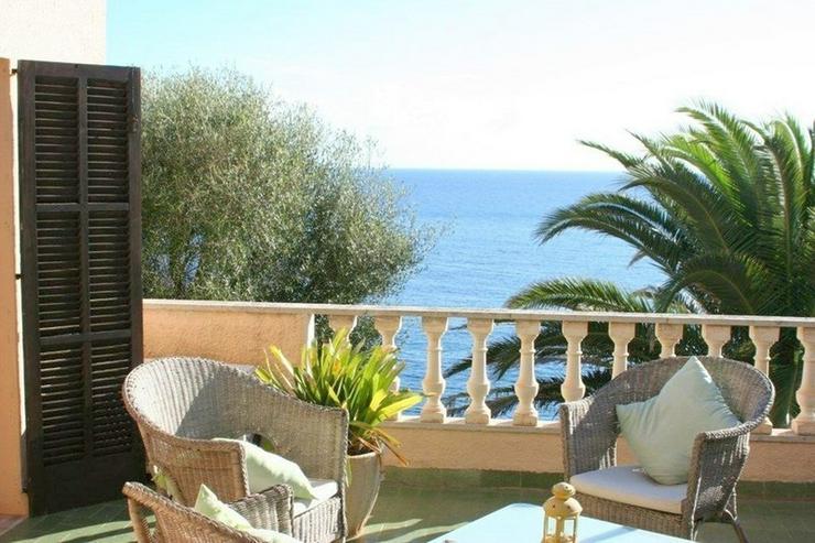 Bild 4: Spektakuläre Villa in - Cala Pi