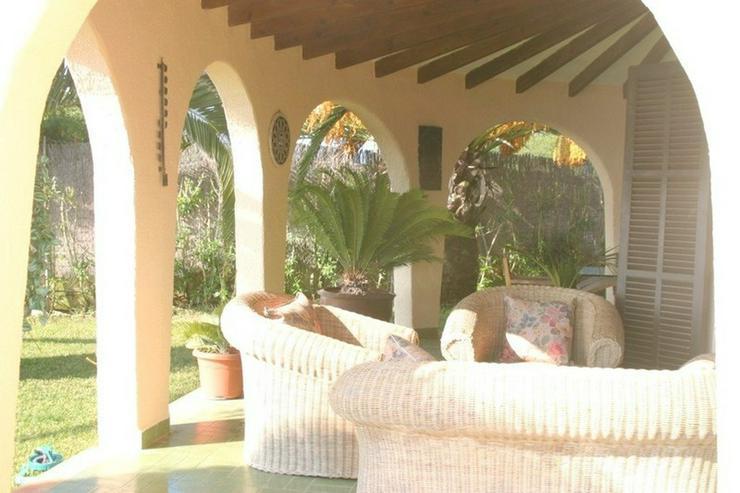Bild 5: Spektakuläre Villa in - Cala Pi