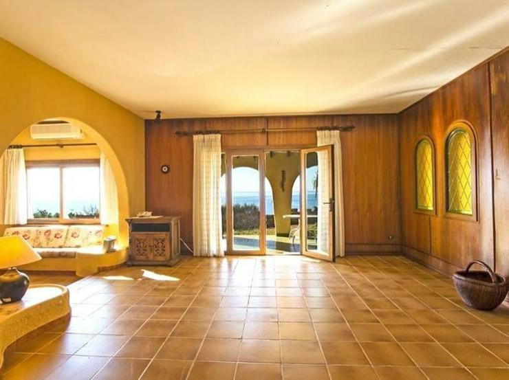 Bild 6: Spektakuläre Villa in - Cala Pi