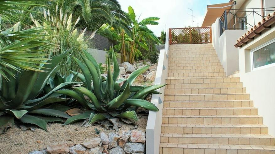 Bild 2: Moderner Blickfang in Santa Ponsa