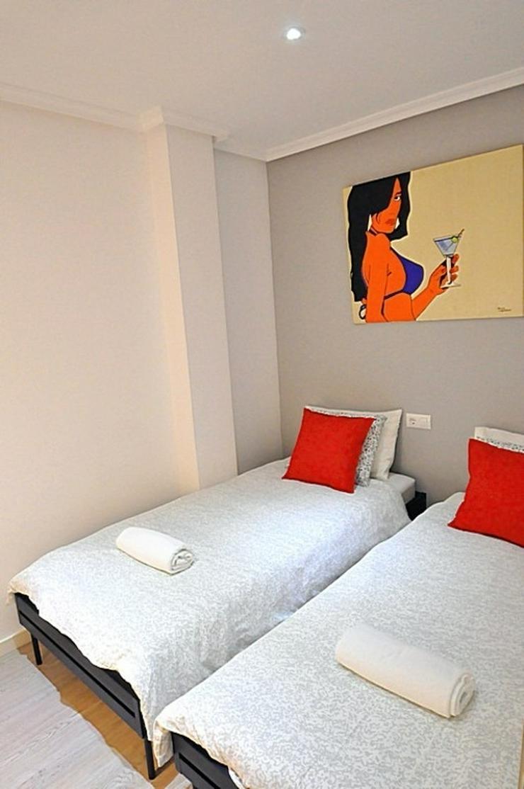 Bild 6: Wunderschöne Wohnung, 400m vom Strand - Illetas