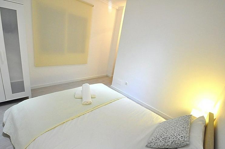Bild 3: Wunderschöne Wohnung, 400m vom Strand - Illetas