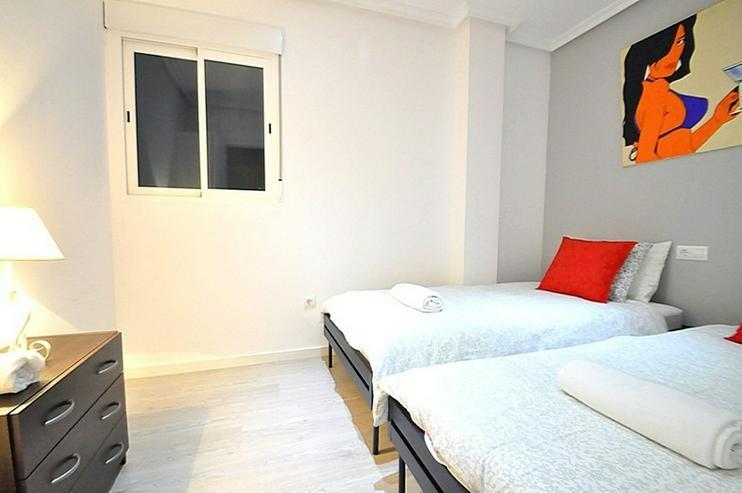 Bild 5: Wunderschöne Wohnung, 400m vom Strand - Illetas