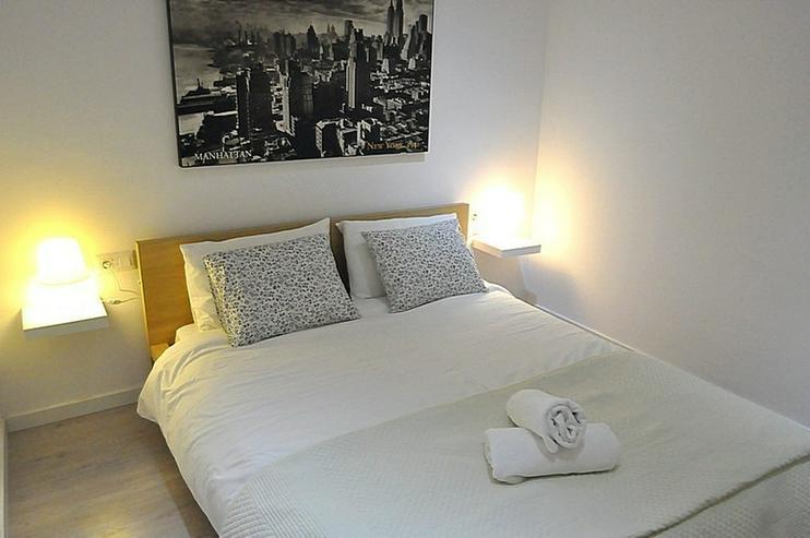 Bild 2: Wunderschöne Wohnung, 400m vom Strand - Illetas
