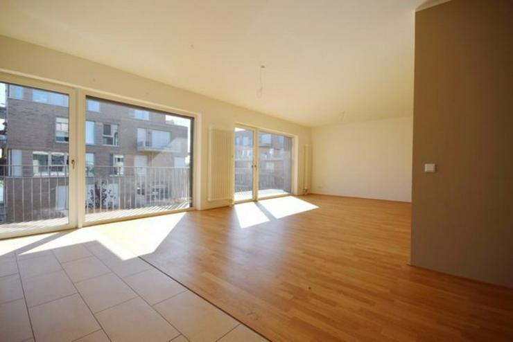 Bild 3: Erstklassige Neubau-Wohnung mit gehobener Ausstattung und maritimen Umfeld