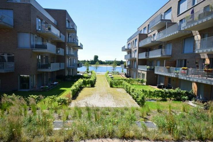 Bild 5: Erstklassige Neubau-Wohnung mit gehobener Ausstattung und maritimen Umfeld
