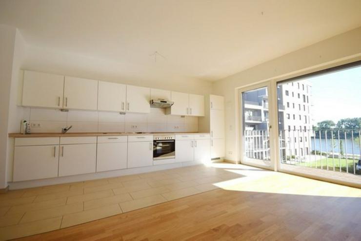 Bild 6: Erstklassige Neubau-Wohnung mit gehobener Ausstattung und maritimen Umfeld