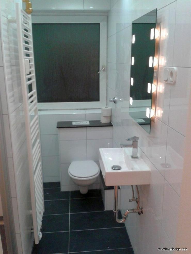 Bild 8: INTERLODGE Monteurunterkünfte: Gut ausgestattete 2 oder 3-Bett-Zi., Kochnische o. Küche,...