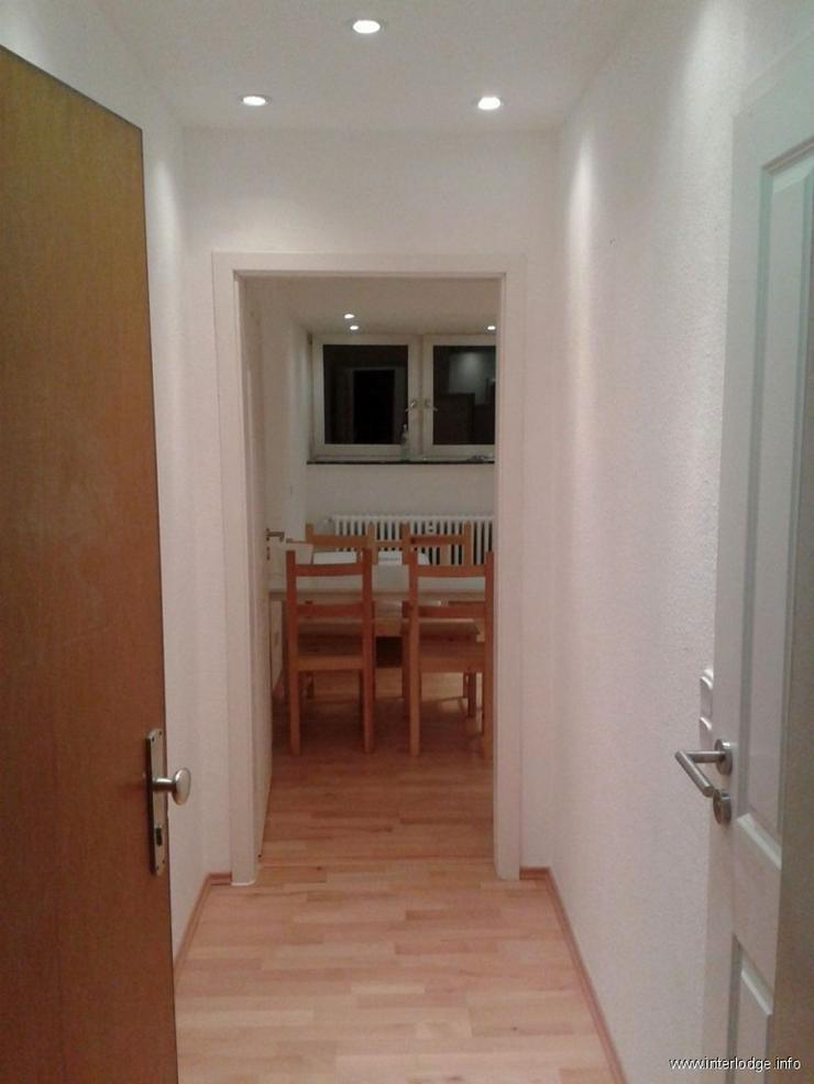 Bild 2: INTERLODGE Monteurunterkünfte: Gut ausgestattete 2 oder 3-Bett-Zi., Kochnische o. Küche,...