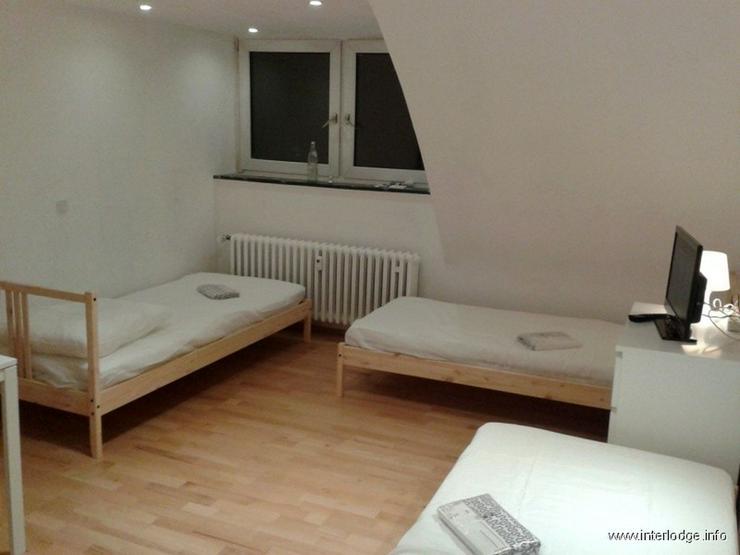 Bild 3: INTERLODGE Monteurunterkünfte: Gut ausgestattete 2 oder 3-Bett-Zi., Kochnische o. Küche,...