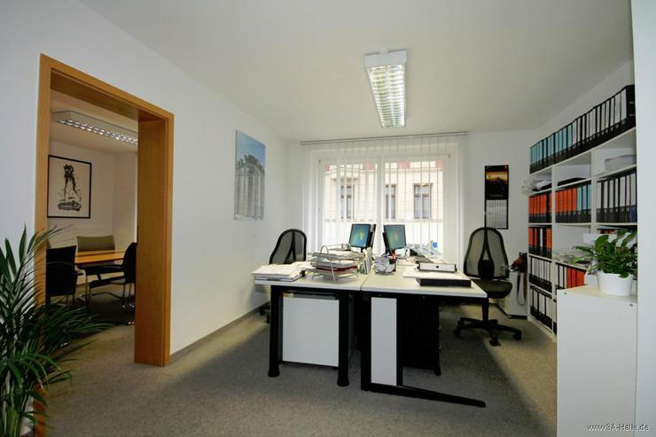 Bild 3: Kompakte Bürofläche im Paulusviertel - Wielandstraße