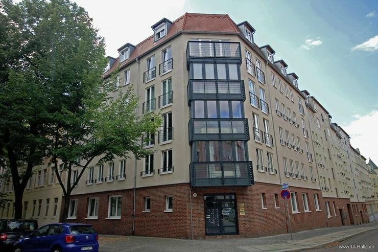 Kompakte Bürofläche im Paulusviertel - Wielandstraße - Gewerbeimmobilie mieten - Bild 1