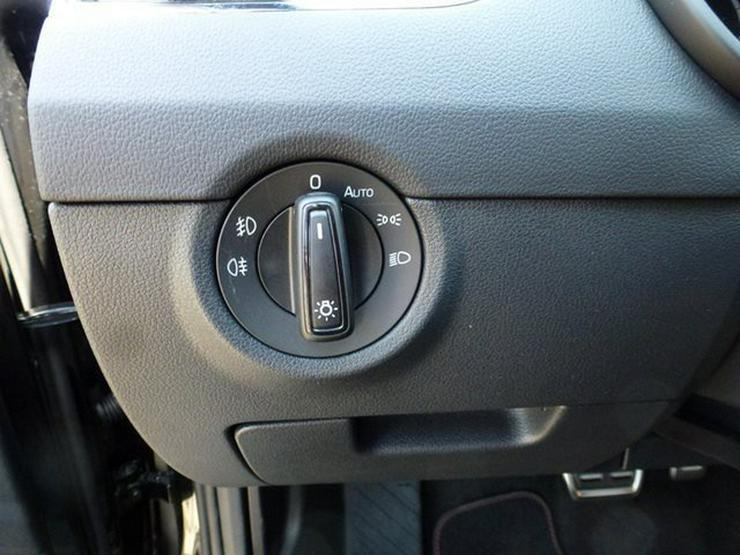 Bild 4: SKODA Octavia Combi 2.0 TDI RS,DSG