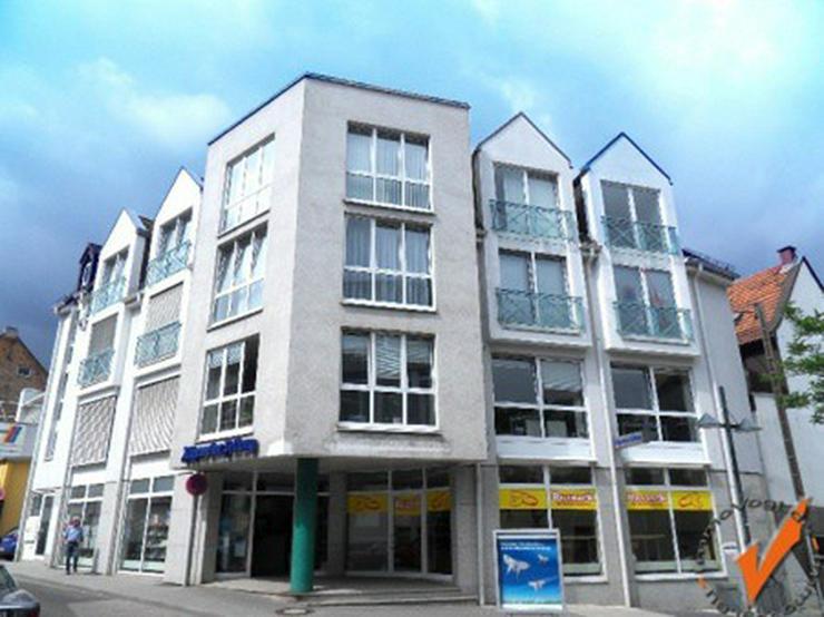 100 m² Ladenlokal in attraktiver Zentrumslage von Bad Kreuznach.