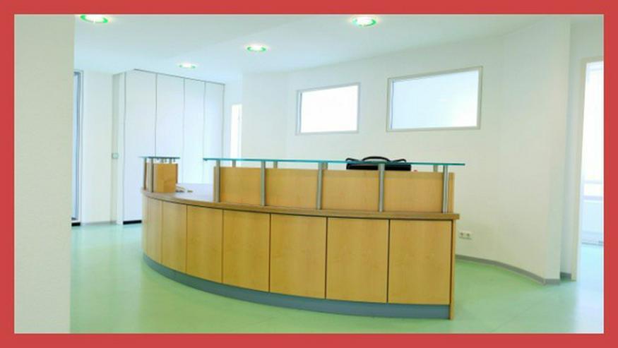 Bild 2: Gestalten Sie Ihre Büroetage mit! Büro-oder Praxisetage in Wi.-Schierstein.