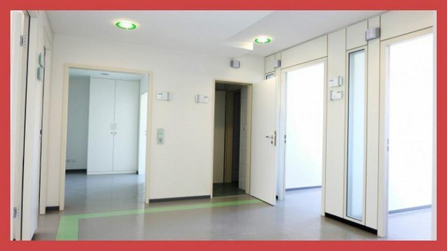 Bild 4: Gestalten Sie Ihre Büroetage mit! Büro-oder Praxisetage in Wi.-Schierstein.