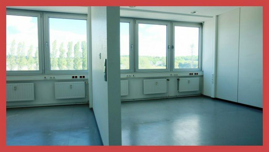 Bild 3: Gestalten Sie Ihre Büroetage mit! Büro-oder Praxisetage in Wi.-Schierstein.