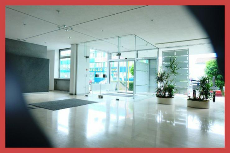 Gestalten Sie Ihre Büroetage mit! Büro-oder Praxisetage in Wi.-Schierstein.
