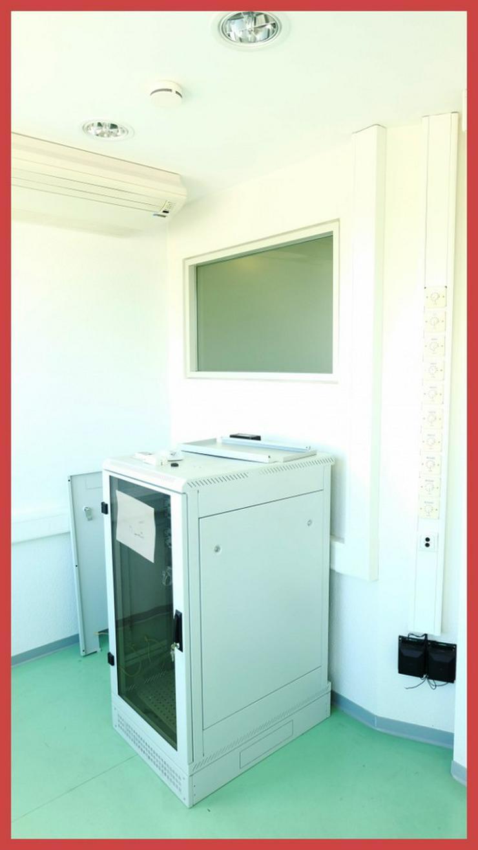 Bild 6: Gestalten Sie Ihre Büroetage mit! Büro-oder Praxisetage in Wi.-Schierstein.