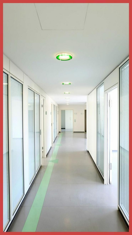Bild 5: Gestalten Sie Ihre Büroetage mit! Büro-oder Praxisetage in Wi.-Schierstein.