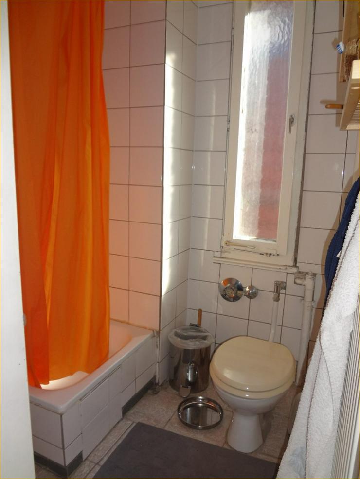 Bild 5: 3-Zimmer-DG-Wohnung im Stuttgarter Süden + gut vermietet.