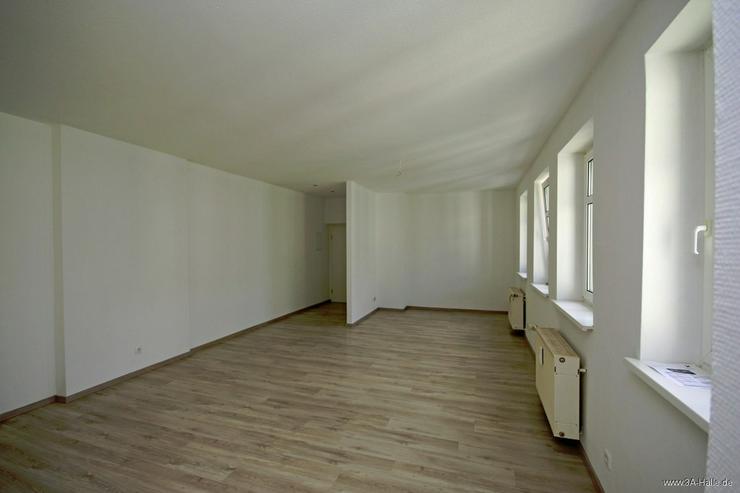 Bild 3: 1-Raumwohnung in der Altstadt