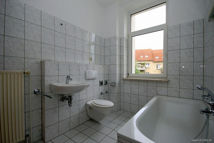 Bild 5: Großartige 2-Raumwohnung in der Wörmlitzer Straße