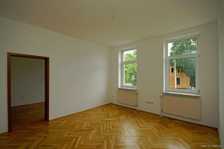 Bild 4: Großartige 2-Raumwohnung in der Wörmlitzer Straße