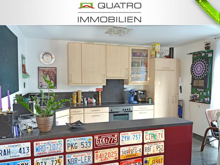 Bild 3: Barrierefreie Wohnung in KfW 70 Wohnhaus