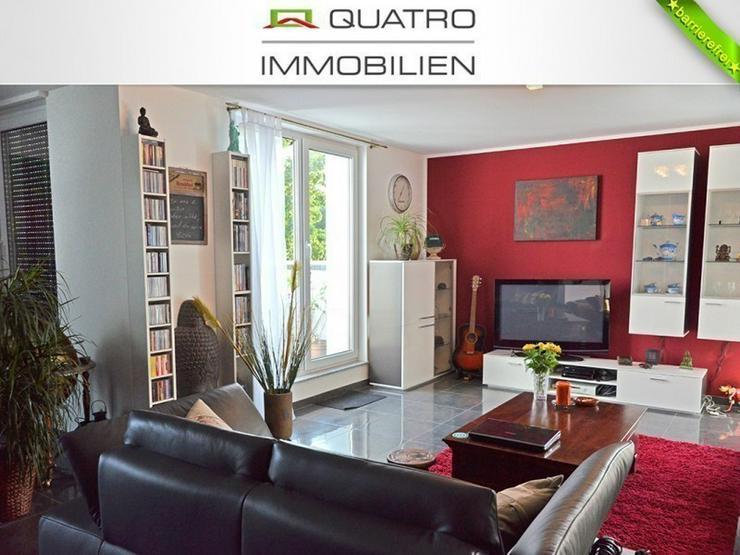 Barrierefreie Wohnung in KfW 70 Wohnhaus - Wohnung kaufen - Bild 1