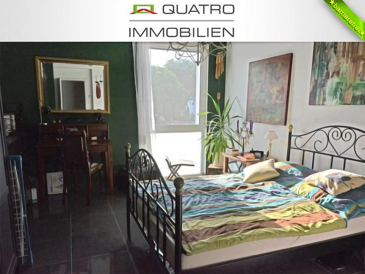 Bild 4: Barrierefreie Wohnung in KfW 70 Wohnhaus