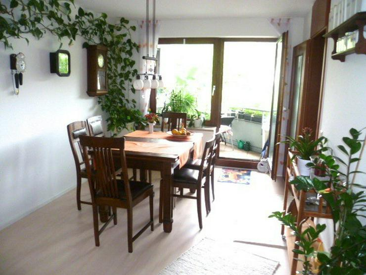 Bild 2: Gundelfingen - Solide Kapitalanlage, 3,5 Zimmer, Aufzug, 2 Bäder, 2 Balkone - ruhige Lage