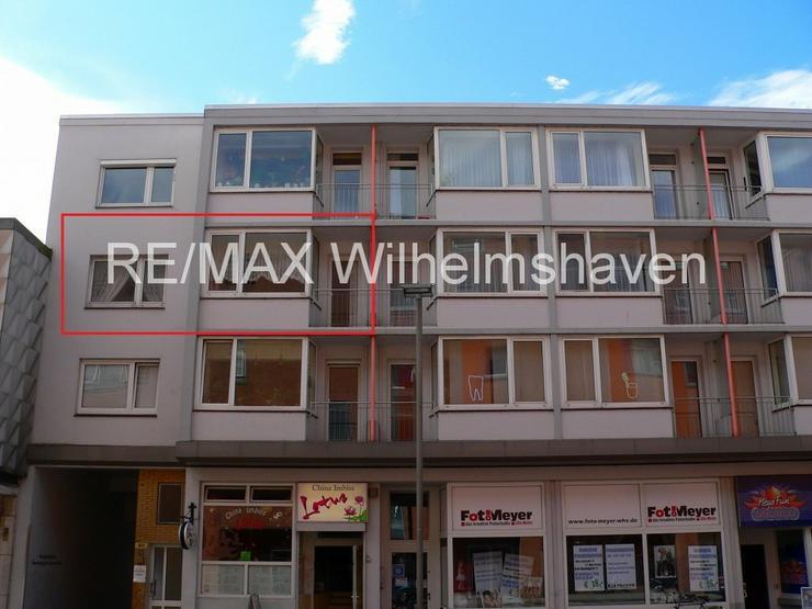 REMAX bietet an: Große Eigentumswohnung in der City - Wohnung kaufen - Bild 1
