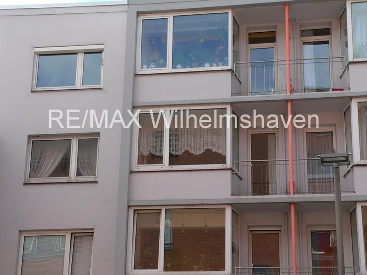 Bild 3: REMAX bietet an: Große Eigentumswohnung in der City