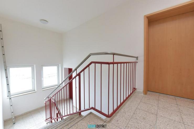 Bild 3: Erstbezug nach umfangreicher Renovierung * Balkon * Neubau * citynahe Lage *