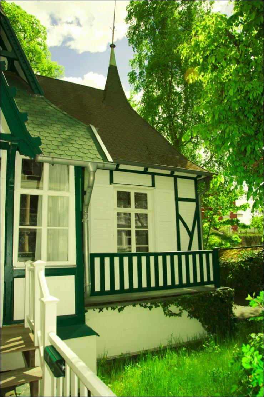 Bild 2: Villa Seeröschen - Ein Juwel der besonderen Art auf der Insel Usedom in direkter Strandn?...