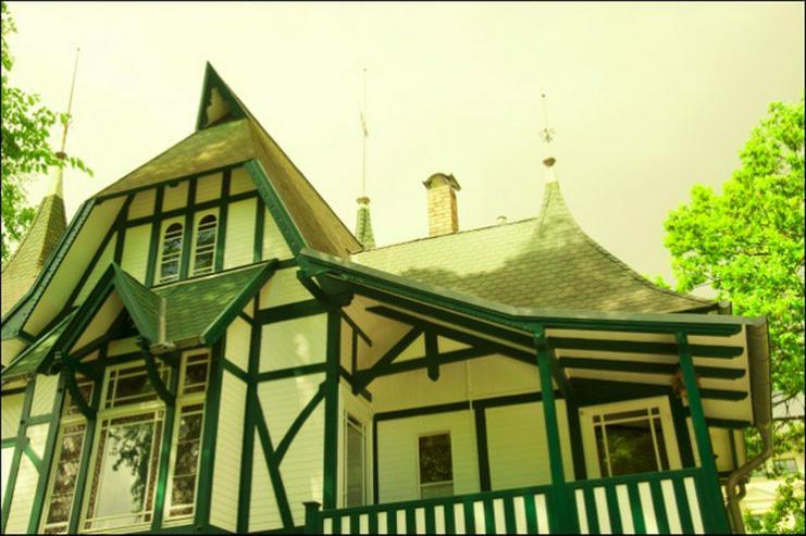 Bild 3: Villa Seeröschen - Ein Juwel der besonderen Art auf der Insel Usedom in direkter Strandn?...