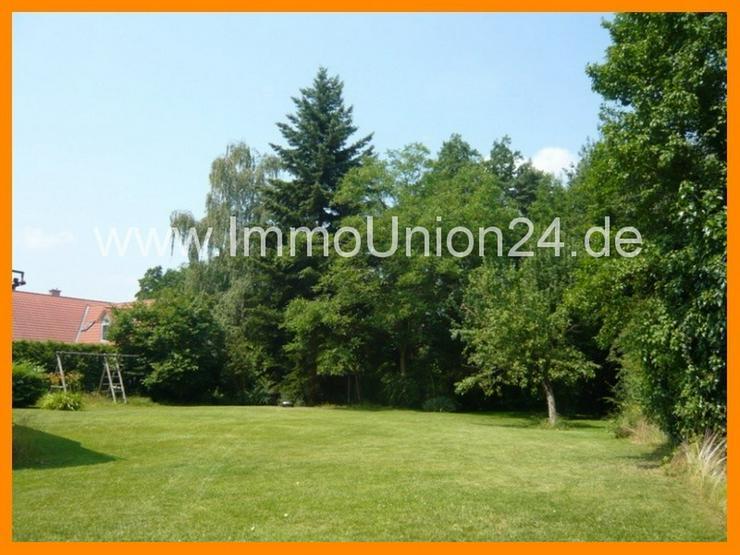 1. 5 5 0 qm parkähnlicher Bauträgergrund in Villenlage mit Abrisshaus in Zirndorf - WEIH... - Grundstück kaufen - Bild 1