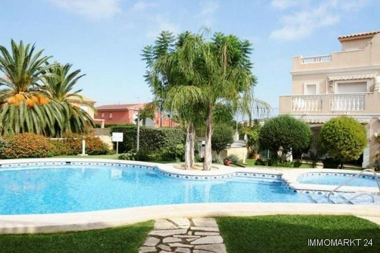 Bild 2: Villa mit Meerblick