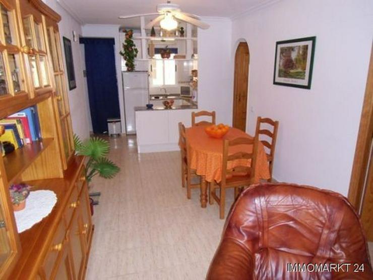 Bild 4: Großzügiges Appartement mit Gemeinschaftspool