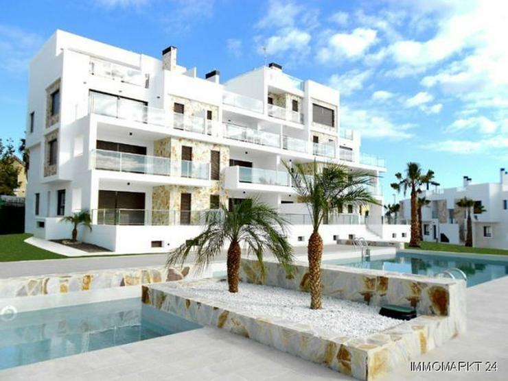 Wunderschöne Penthouse-Wohnungen Nähe Golfplatz - Wohnung kaufen - Bild 1