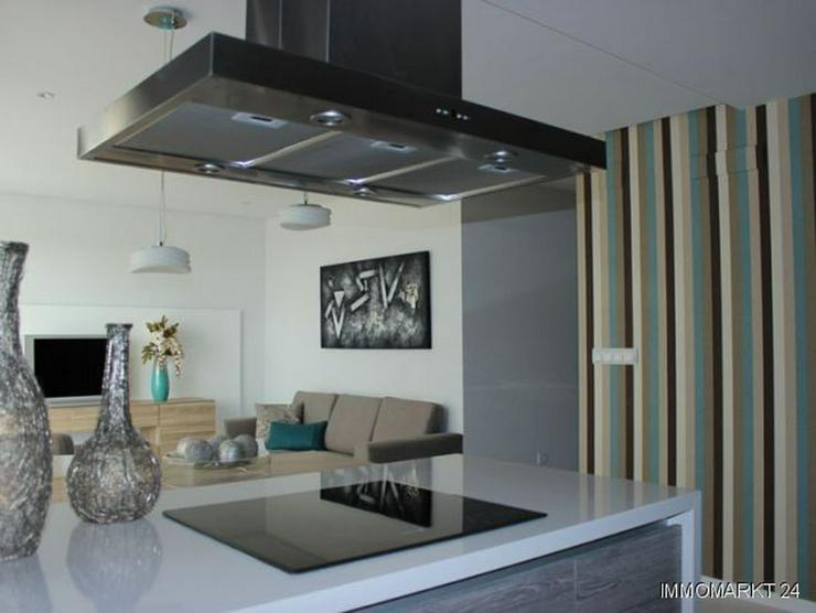 Bild 5: Wunderschöne Penthouse-Wohnungen Nähe Golfplatz